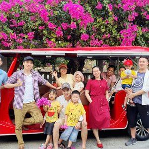 Team Mẹ Việt